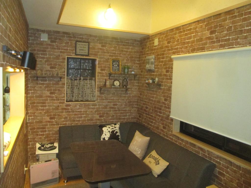 奈良橿原のインテリアブログ壁紙で模様替え リフォーム専門店 do のリフォーム リノベーション