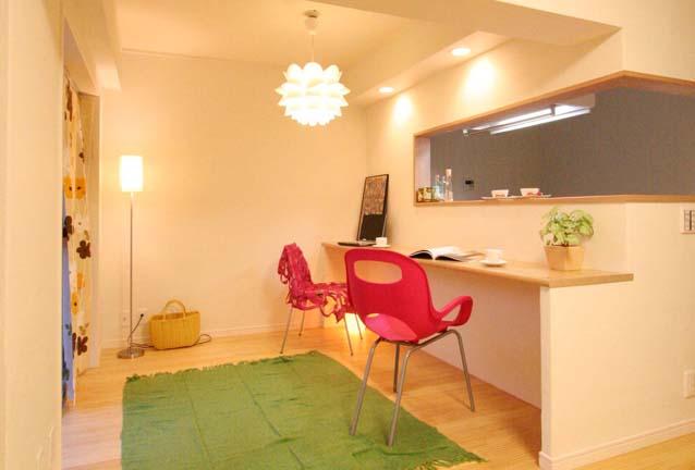 京都市西京区H様邸全面改装工事