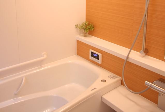 京都府長岡京市Y様邸一戸建て浴室リフォーム