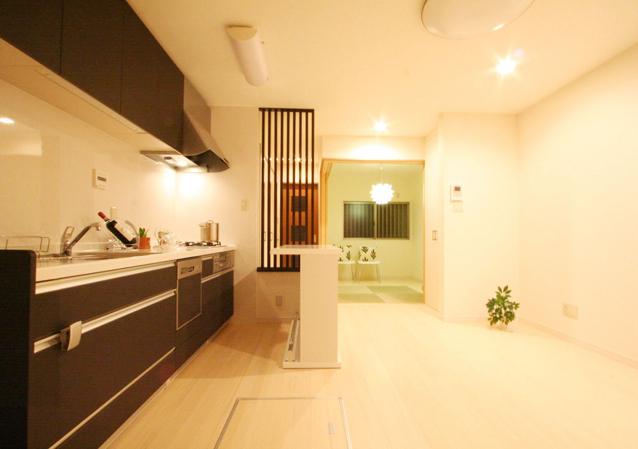 京都市下京区S様邸|全面改装工事