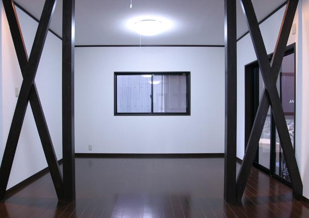 京都市右京区K様邸全面改装工事