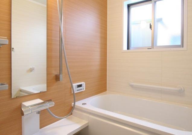 京都市右京区N様邸一戸建て浴室リフォーム