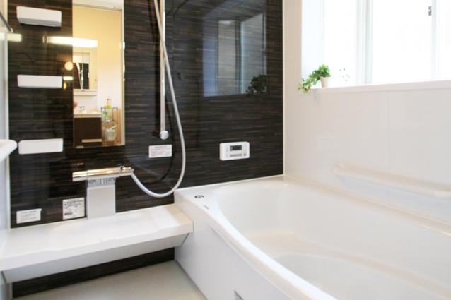 京都市左京区F様邸一戸建て浴室リフォーム