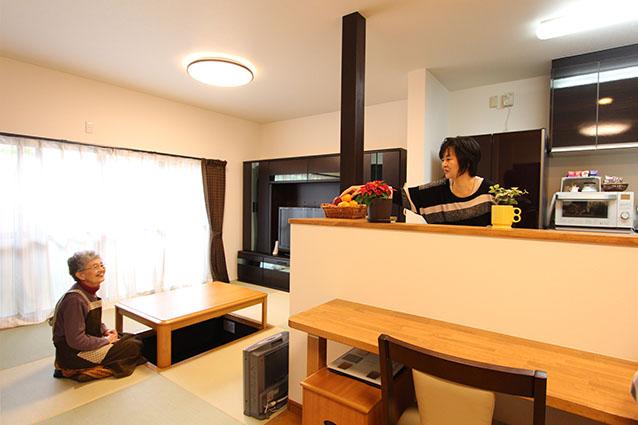 京都市伏見区Y様邸全面改装工事