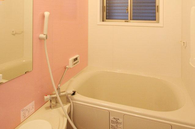 京都市下京区O様邸一戸建て浴室リフォーム