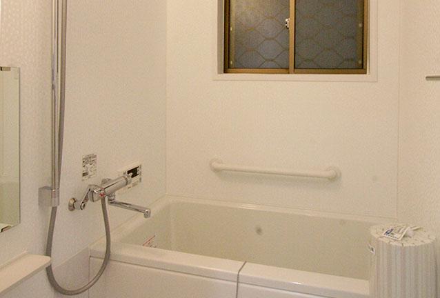 京都市伏見区K様邸一戸建て浴室リフォーム
