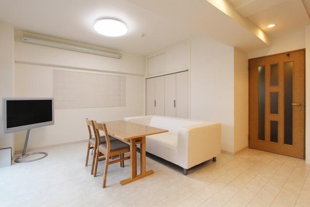 京都市下京区M様邸マンション改装工事