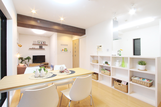 京都市下京区Y様邸マンションリノベーション