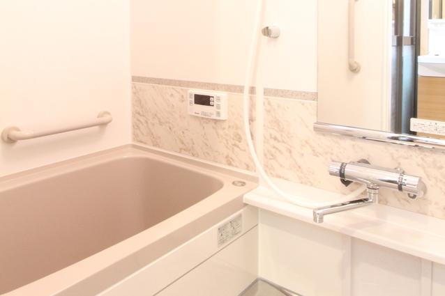 京都市右京区H様邸一戸建て浴室リフォーム