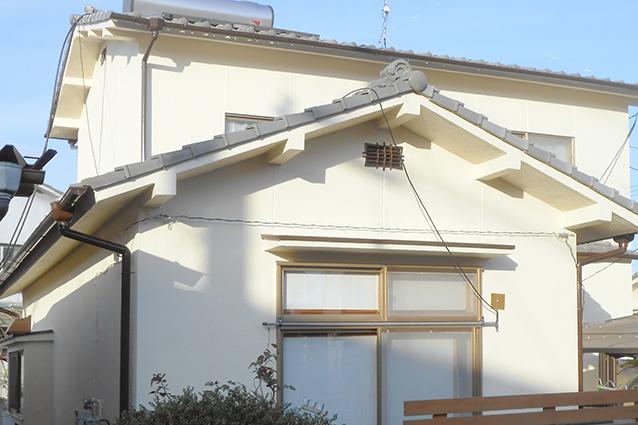 Y様邸|外壁塗装