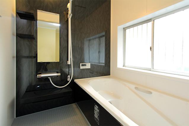 滋賀県草津市K様邸一戸建て浴室リフォーム