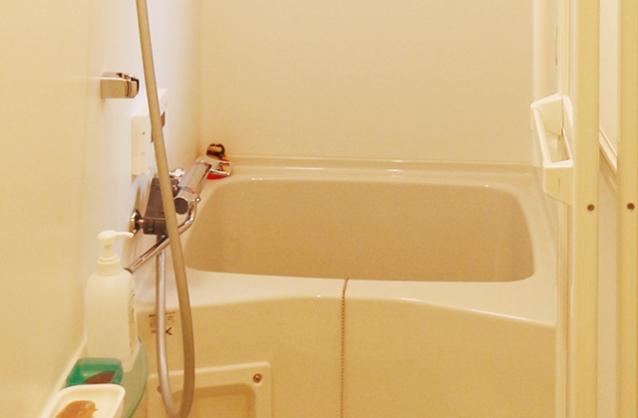 京都市右京区Y様邸一戸建て浴室リフォーム