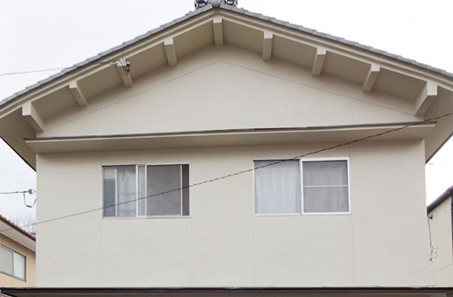 京都市左京区T様邸外壁塗装