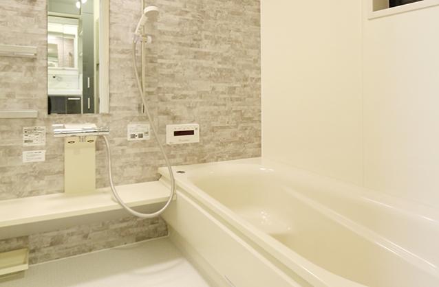 京都市北区Y様邸一戸建て浴室リフォーム