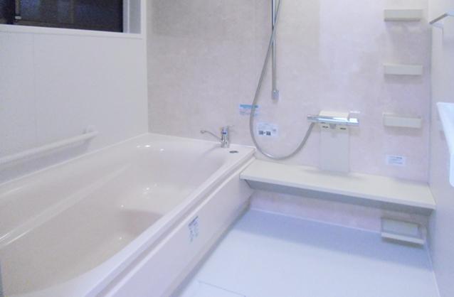 N様邸|一戸建て浴室リフォーム