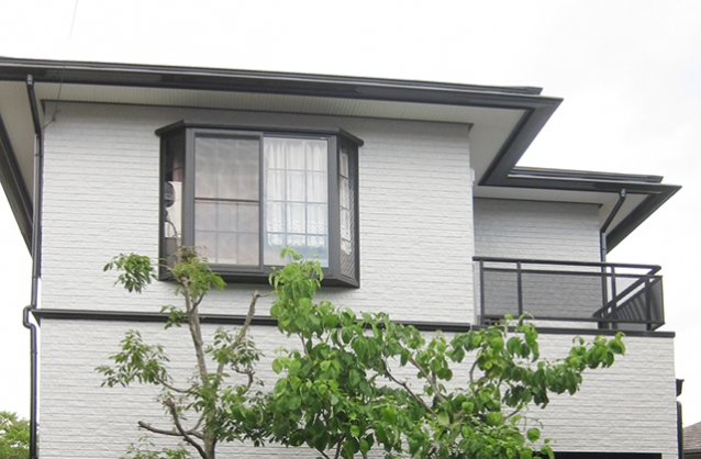 奈良県香芝市 Y様邸|外壁塗装