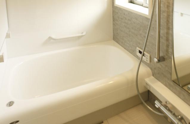 K様邸一戸建て浴室リフォーム