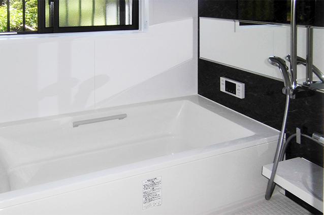 岐阜県不破郡T様邸一戸建て浴室リフォーム
