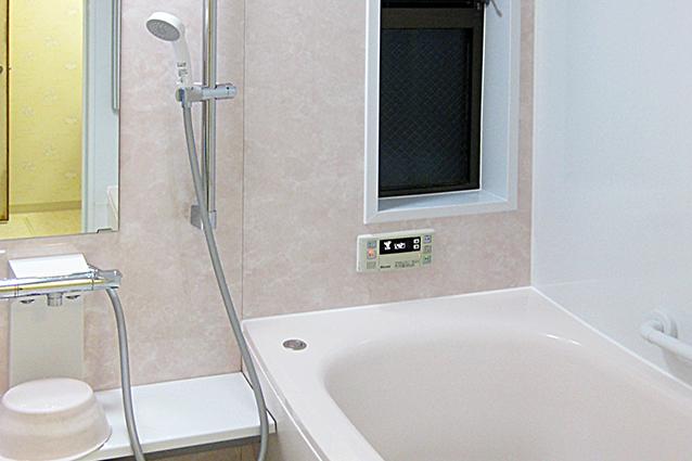 奈良県橿原市 K様邸|一戸建て浴室リフォーム