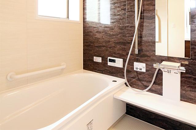 京都府京田辺市S様邸一戸建て浴室リフォーム