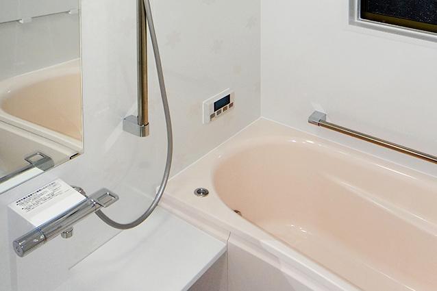 奈良県橿原市N様邸一戸建て浴室リフォーム