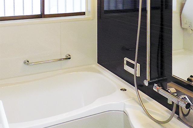 奈良県桜井市W様邸一戸建て浴室リフォーム