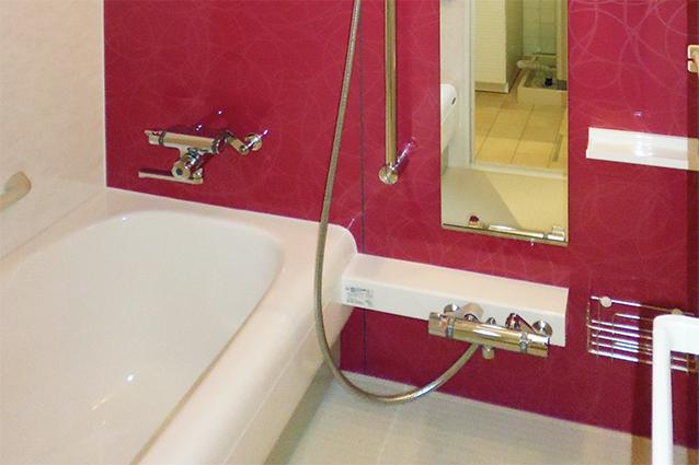 奈良県大和高田市C様邸マンション浴室リフォーム