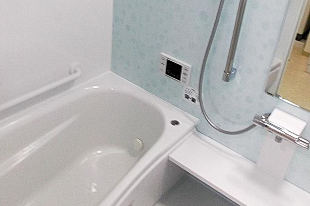 岐阜県大垣市T様邸一戸建て浴室リフォーム