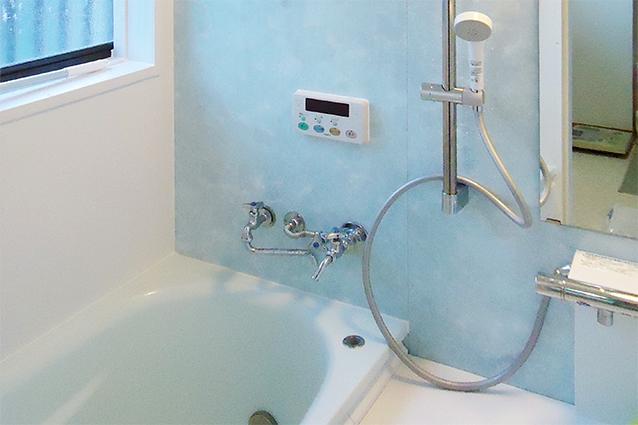 埼玉県坂戸市M様邸一戸建て浴室リフォーム