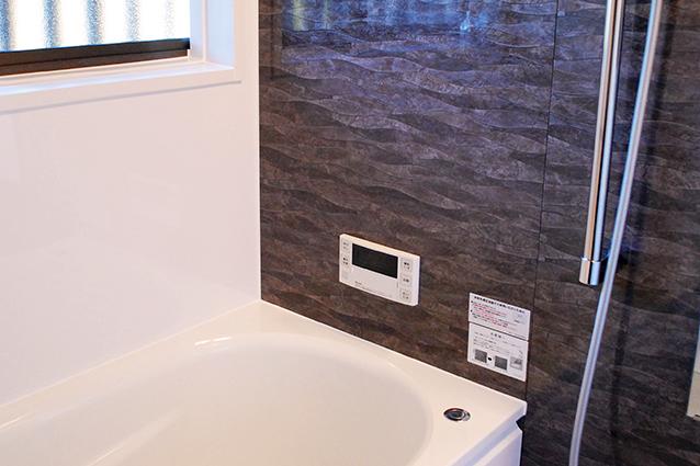 埼玉県北本市T様邸一戸建て浴室リフォーム