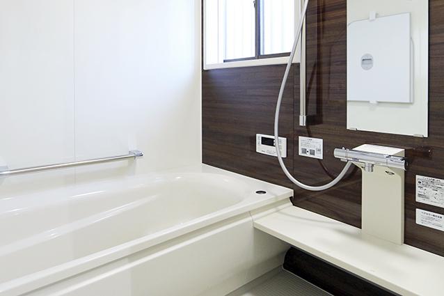 滋賀県大津市Y様邸一戸建て浴室リフォーム