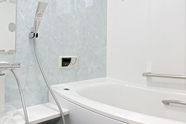 京都市山科区M様邸一戸建て浴室リフォーム