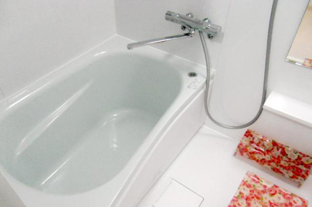 奈良県橿原市K様邸一戸建て浴室リフォーム