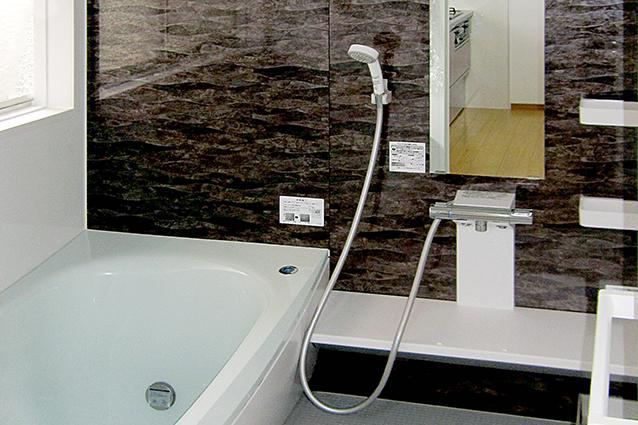 埼玉県川越市 T様邸 一戸建て浴室リフォーム