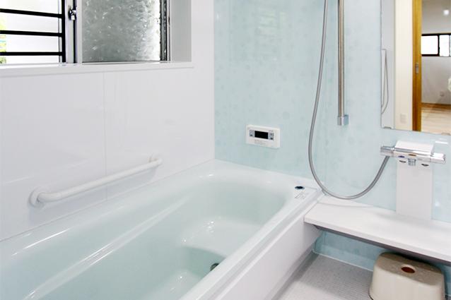 奈良県宇陀市 M様邸 一戸建て浴室リフォーム