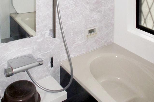 埼玉県北足立郡 T様邸|一戸建て浴室リフォーム