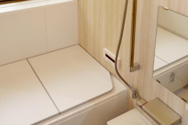 埼玉県北本市A様邸一戸建て浴室リフォーム