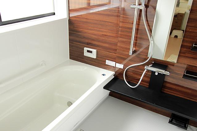T様邸一戸建て浴室リフォーム