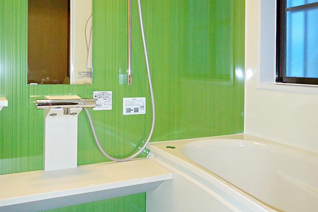 埼玉県川越市T様邸一戸建て浴室リフォーム