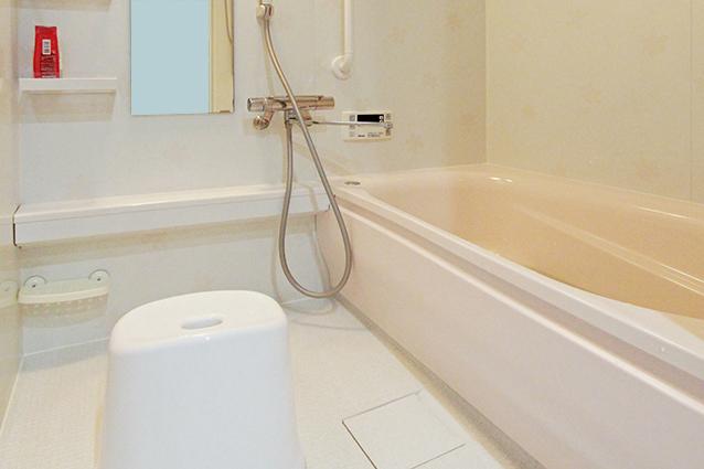 京都市西京区K様邸一戸建て浴室リフォーム