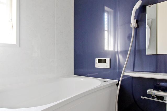 京都市左京区O様邸一戸建て浴室リフォーム
