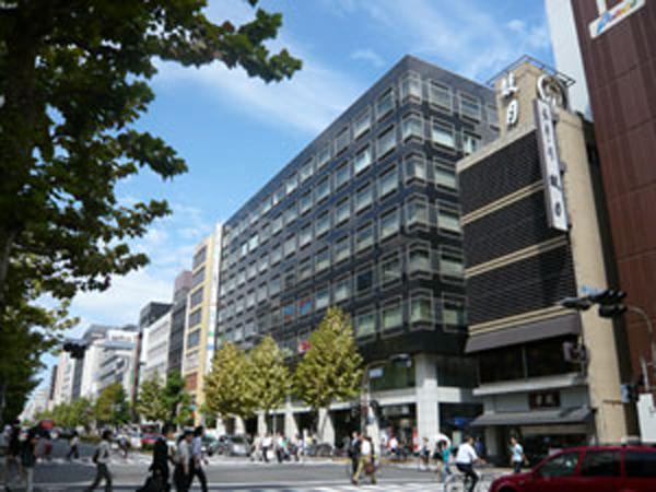 京都本店(中京区)