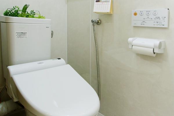 奈良県橿原市A様邸トイレ