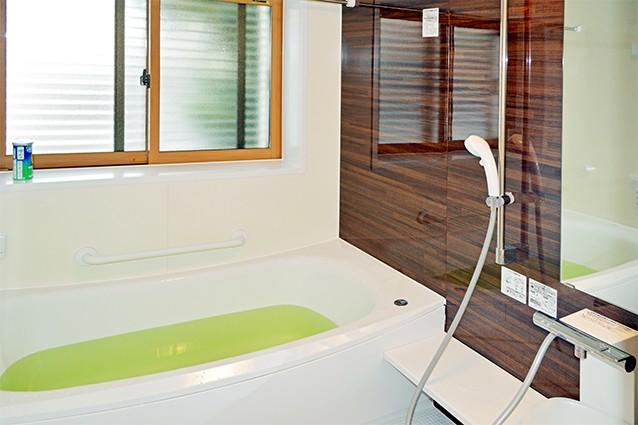 埼玉県川越市S様邸一戸建て浴室リフォーム