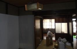 岐阜県岐阜市W様邸LDK02