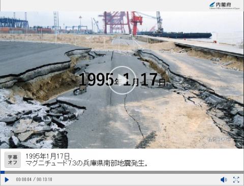 地震 直下型
