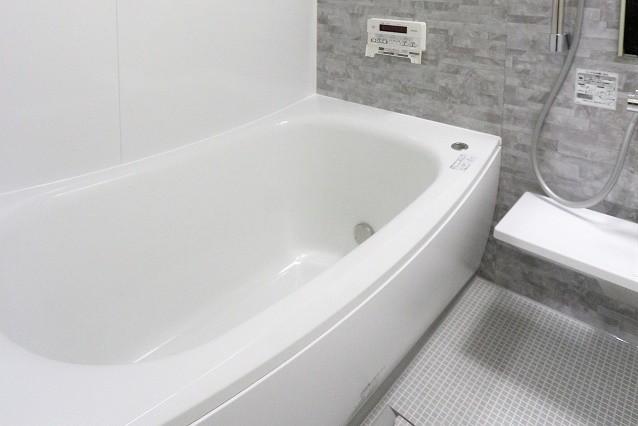 奈良県高市郡N様邸一戸建て浴室リフォーム