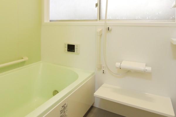 岐阜県海津市K様邸一戸建て浴室リフォーム