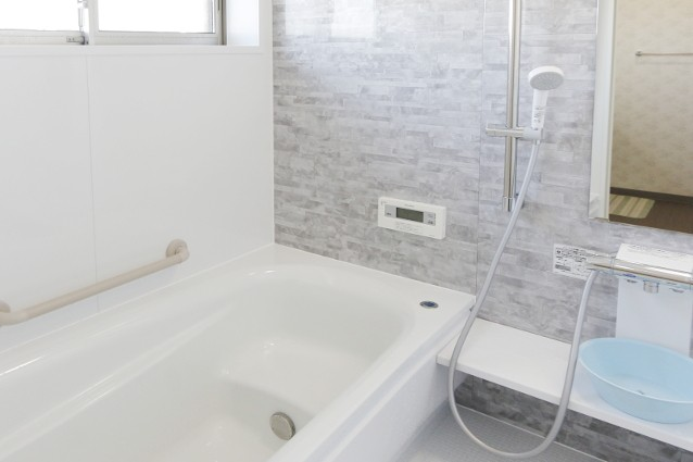 岐阜県海津市W様邸一戸建て浴室リフォーム