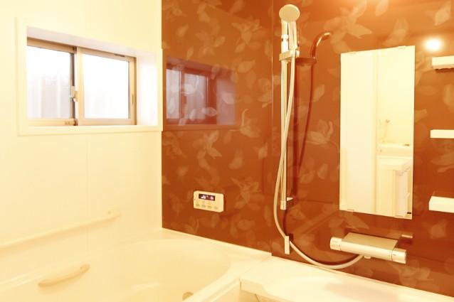 W様邸一戸建て浴室リフォーム